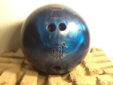 Vintage Bowling Ball Ebonite Regency Supreme Bowling Ball
