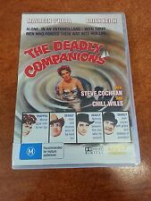 The Deadly Companions DVD (18549)