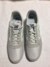 New Balance Women's Sneaker, Nimbus Cloud/White, Size 11