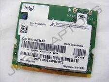 DELL Latitude X1 Intel Mini PCI inalámbrico WM3A2200BG INTERNO LAPTOP Wi-Fi