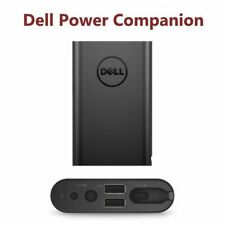 Genuine Dell Notebook Portable Power Bank Companion 12000mA 4Cell PW7015M