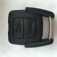 Vauxhall Opel Astra Vectra Zafira 2 Button Remote Key Fob Case