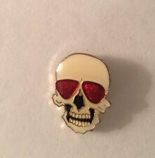Super Cool Skull Pin