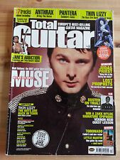 Total Guitar Magazine Issue 117 December 2003 (Anthrax Lesson)