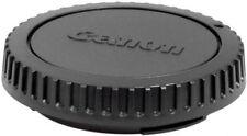 Objetivos Canon para cámaras Canon