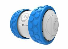 Sphero Ollie App-Controlled Robot 2 blue Nubby Tires & 2 Prime Hubs