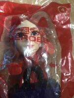#4 SCARLET WITCH McDonald's 2020 MARVEL HEROES Happy Meal Toys NEW UNOPENED
