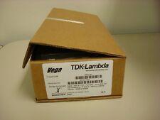 TDK LAMBDA Vega 650 Power Supply, NEW IN BOX