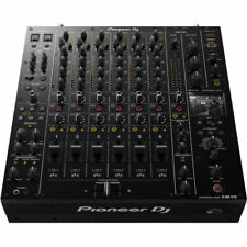 Pioneer DJM-V10 DJ Mixer Black