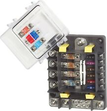 Blue Sea Fuse Block SafetyHub 150