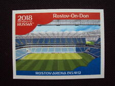 Sticker Panini Coupe du Monde FIFA world cup russia Russie 2018- vignette n°14
