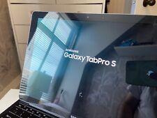 Samsung Galaxy TabPro S 128GB, Wi-Fi + 4G (Unlocked), 12in - Windows 10 Pro