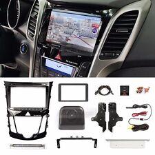 GPS Center Fascia Audio Key Type Raer View Camera for HYUNDAI 13-16 Elantra GT
