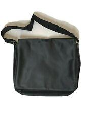 Men's ETIHAD Crossbody Shoulder Bag