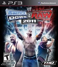 WWE SmackDown vs. Raw 2011 by THQ