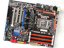 ASUS Scheda Madre P6T DELUXE V2, Intel X58 chipset, LGA 1366, DDR3 di memoria ATX