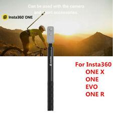 Unsichtbarer Selfie-Stick-Frame-Port-Handheld für Insta360 ONE X/ONE/EVO Y5Q6