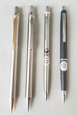 4 New Pentel And Pilot Mechanical Pencils 0.5mm