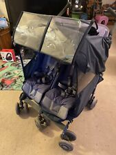 Maclaren Twin Techno Double Stroller (2017 Model)