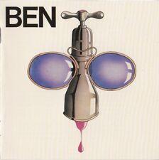 BEN same | CD Repertoire UK Jazz Rock - Instrumental