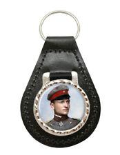 Manfred Von Richthofen Cuir Clé Fob