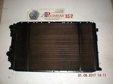 7551788 RADIATORE ACQUA (RADIATOR) FIAT REGATA 1.9 DIESEL ORIGINALE FIAT