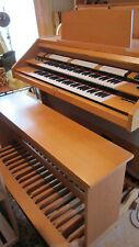 Aus Nachlass: Gebr. Rohlfing Orgel, Heinz Ahlborn, Holz