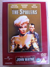 Películas en DVD y Blu-ray westerns 1940 - 1949