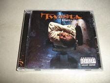 Twista Kamikaze [PA] CD Brand New Sealed