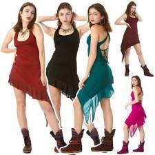 Backless Asym Dress, Asymmetric Psy Dress, Sexy Little Dress, LBD, Pixie Dress