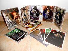 Le Portrait de Petite Cosette édition collector+OST Bande originale Yuki Kajiura