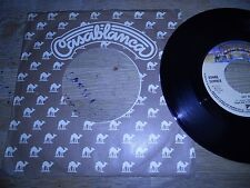 """DONNA SUMMER """"LAST DANCE / WITH YOUR LOVE"""" 1978 UK 7"""" PYE & CASABLANCA RECORDS**"""