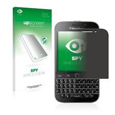 upscreen Film de protection confidential pour Blackberry Classic Q20