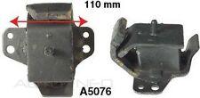 ENGINE MOUNT FRONT RIGHT FOR NISSAN NAVARA D21 Z20S QD32E D22 4WD PATHFINDER Z24