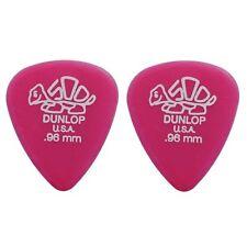 Busta 72 Plettri Dunlop 41r 0 96