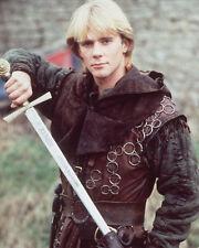 Connery Jason Robin of Sherwood (28325) 8x10 Photo