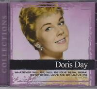 DORIS DAY - COLLECTIONS - CD - NEW -