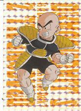 Dragon Ball Z 1999 (Series 3) Prism Chase Krillin G-3 NM