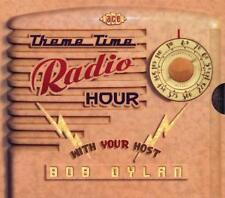 Theme Time Radio Hour With Bob Dylan von Various Artists (2008)