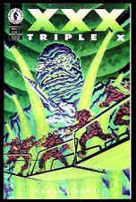 XXX & lttriple X & gt us Dark Horse Comics vol.1 # 6of7/'95 Paper Pack