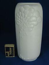70´s Pop Art M. Frey Design Kaiser relief porcelain vase 666 / 2 Porzellan Vase