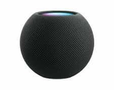 Apple Homepod Mini Smart Speaker Space Grau Neu OVP !Sofort lieferbar!
