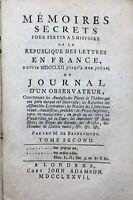 Corse et Jean Jacques Rousseau 1764 Bête du Gévaudan Diderot Chevalier d'Eon