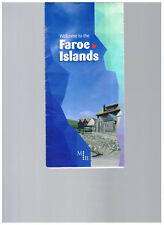 Tourist-Info: Welcome to the Faroe Islands
