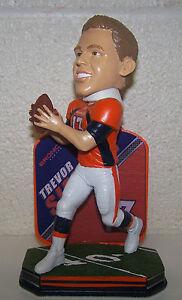 2016 Trevor Siemian Denver Broncos Name & Number Bobblehead Limited Edition