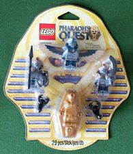NEW & SEALED! Lego PHARAOH'S QUEST Mummy Battle Pack, RETIRED! Flying Mummy Tomb