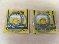 YAMAHA YAS1 AS1 + 0.25 Piston rings Nos part 183-11601-10
