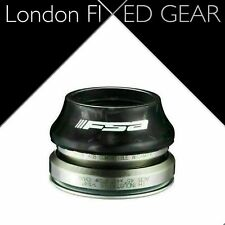 """nFIXED.com Fsa NO.42/48CF/ACB Carbon Headset 1-1/8"""" to 1-1/2"""" Tapered"""
