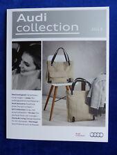 Audi Collection 2013 - exclusive RS R8 GT - Prospekt Brochure 04.2013