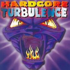 HARDCORE TURBULENCE = Pyvo/Entity/Fraxion/Brainiac...=2CD= HARDCORE GABBER !!